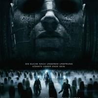 Prometheus – Dunkle Zeichen (2012)